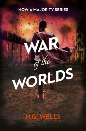 The War of the Worlds Paperback  by H. G. Wells