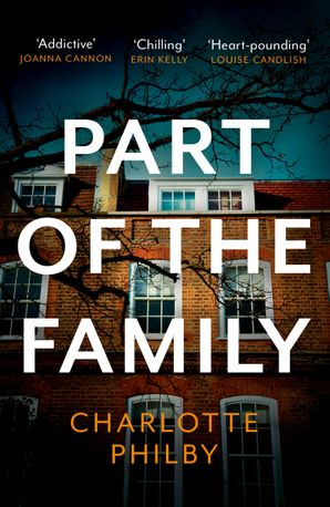 Part of the Family Paperback  by