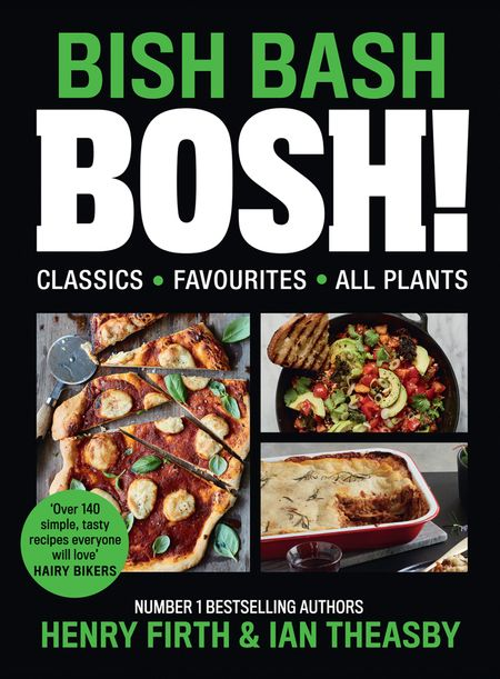 BISH BASH BOSH! - Henry Firth and Ian Theasby