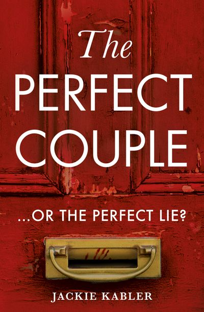 The Perfect Couple - Jackie Kabler