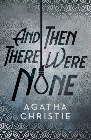 And Then There Were None Hardcover Special edition by