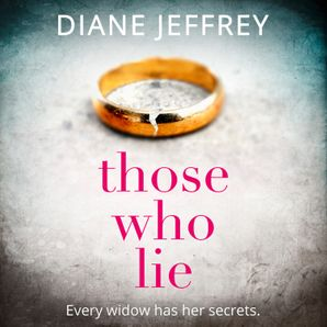 Those Who Lie Download Audio Unabridged edition by