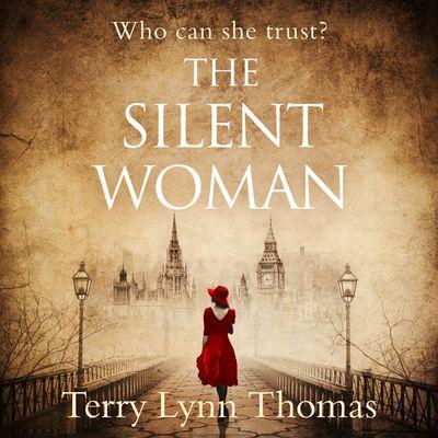 The Silent Woman (Cat Carlisle, Book 1) - Terry Lynn Thomas, Read by Jan Cramer