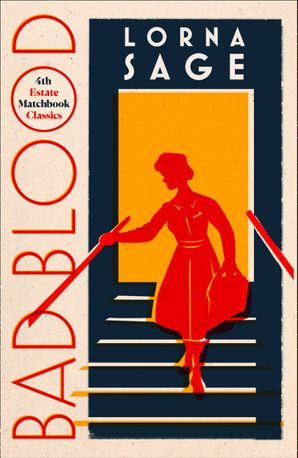 Bad Blood (4th Estate Matchbook Classics)
