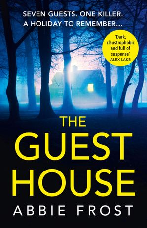 The Guesthouse Paperback  by