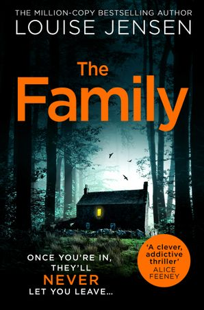 The Family eBook  by