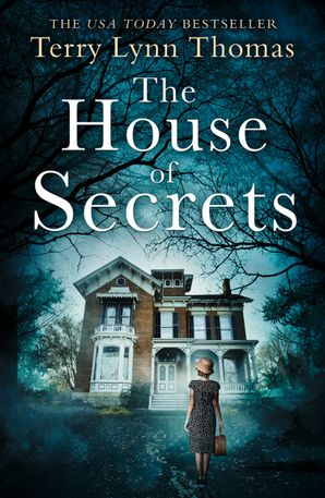 The House of Secrets (The Sarah Bennett Mysteries, Book 2) Paperback  by