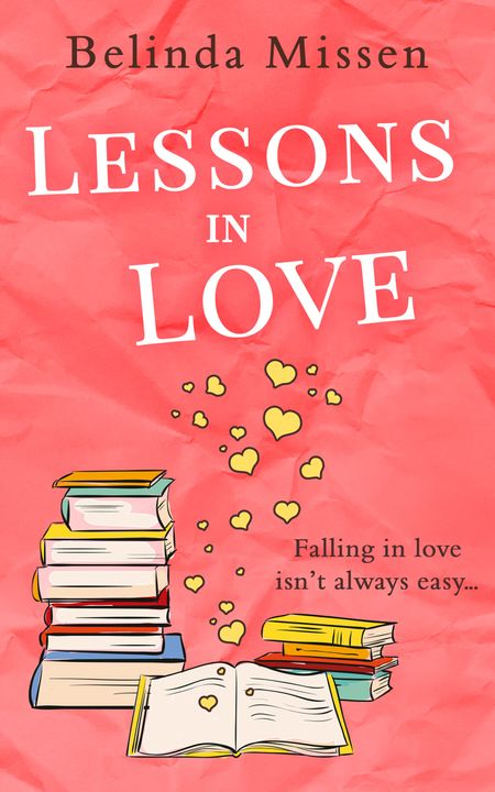 Lessons in Love - Belinda Missen