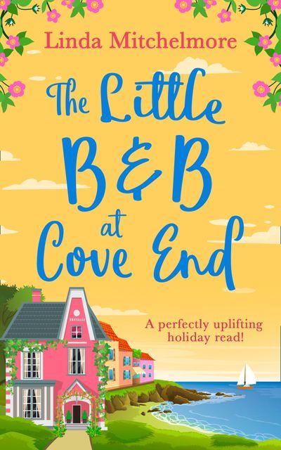 The Little B & B at Cove End - Linda Mitchelmore