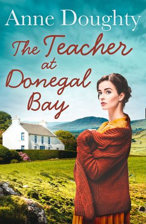 The Teacher at Donegal Bay Paperback  by Anne Doughty