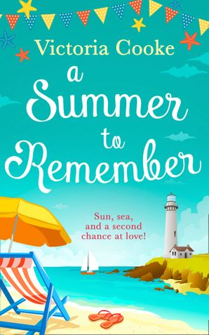 A Summer to Remember Paperback  by Victoria Cooke