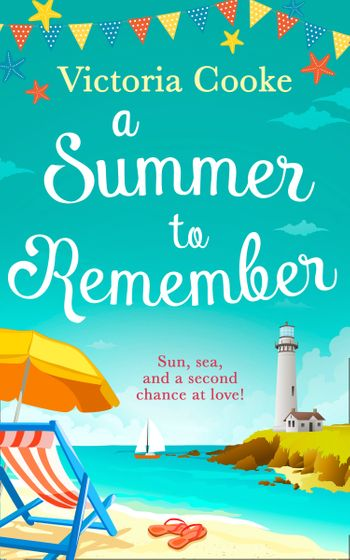 A Summer to Remember - Victoria Cooke