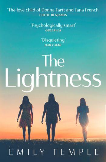The Lightness - Emily Temple