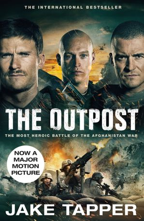 The Outpost: Now a Major Motion Picture Paperback  by