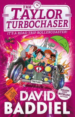 The Taylor TurboChaser