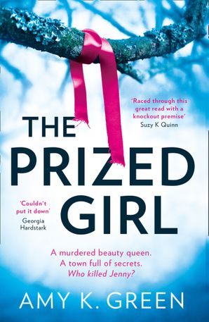The Prized Girl Paperback  by