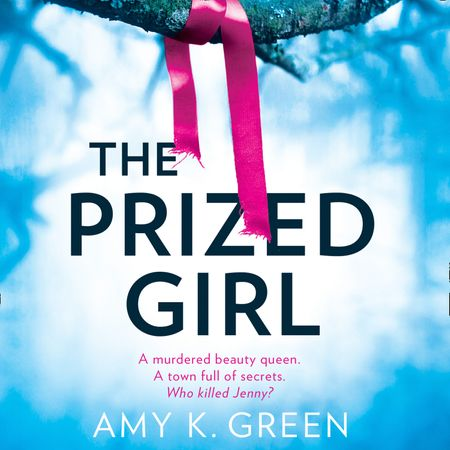 The Prized Girl - Amy K. Green, Read by Alex McKenna and Taylor Meskimen
