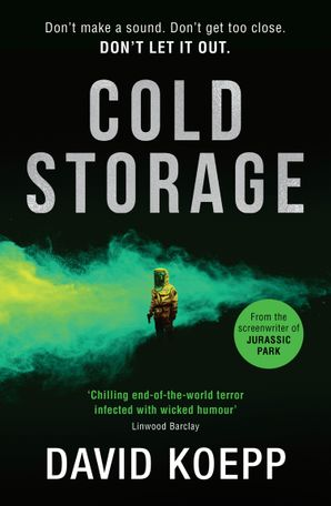 Cold Storage Hardcover  by