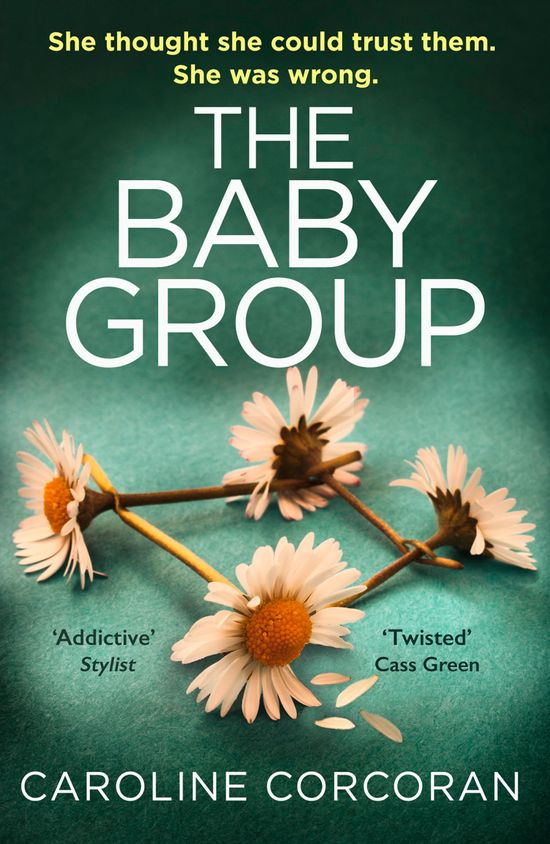 The Baby Group - Caroline Corcoran