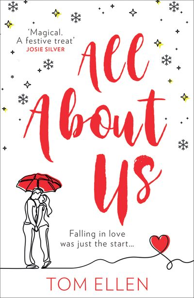 All About Us - Tom Ellen