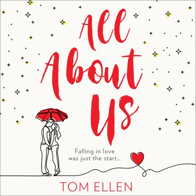 All About Us - Tom Ellen, Read by Michael Fox