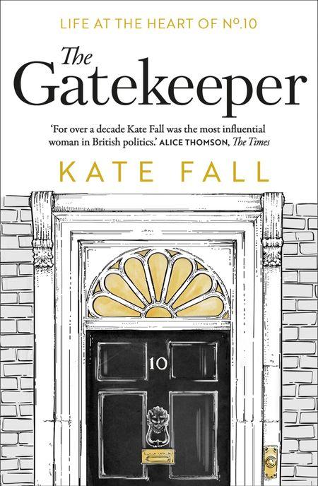 The Gatekeeper - Kate Fall