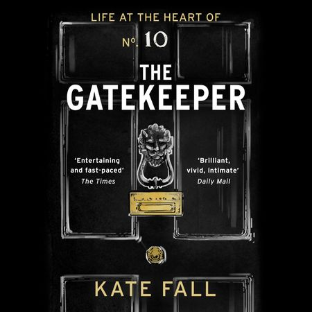 The Gatekeeper - Kate Fall, Read by Sophie Aldred