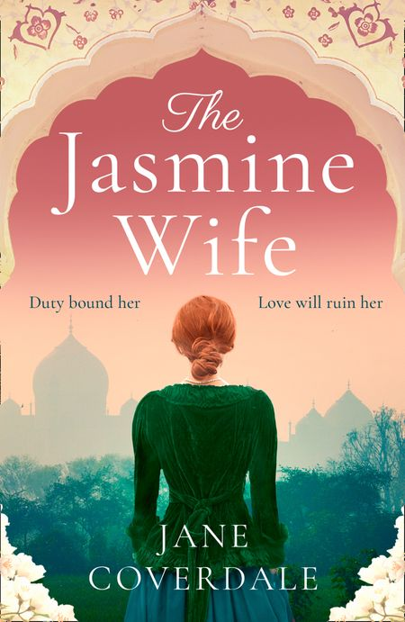The Jasmine Wife - Jane Coverdale