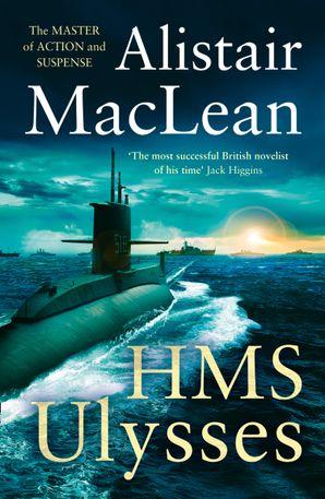 HMS Ulysses Paperback  by Alistair MacLean