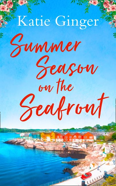 Summer Season on the Seafront - Katie Ginger