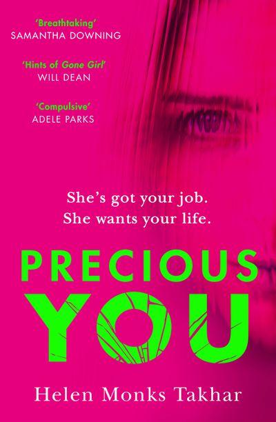 Precious You - Helen Monks Takhar