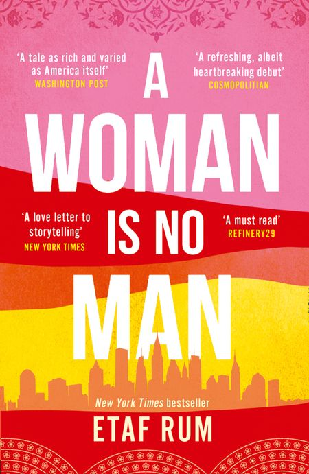 A Woman is No Man - Etaf Rum