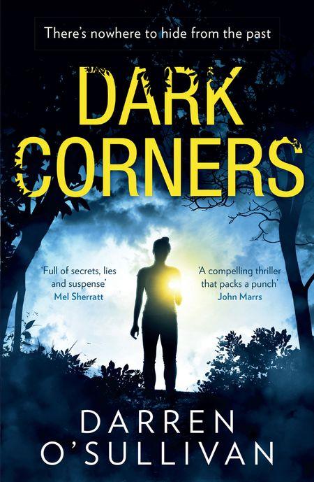 Dark Corners - Darren O'Sullivan