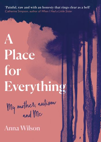 A Place for Everything - Anna Wilson