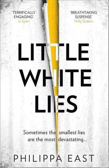 Little White Lies - Philippa East