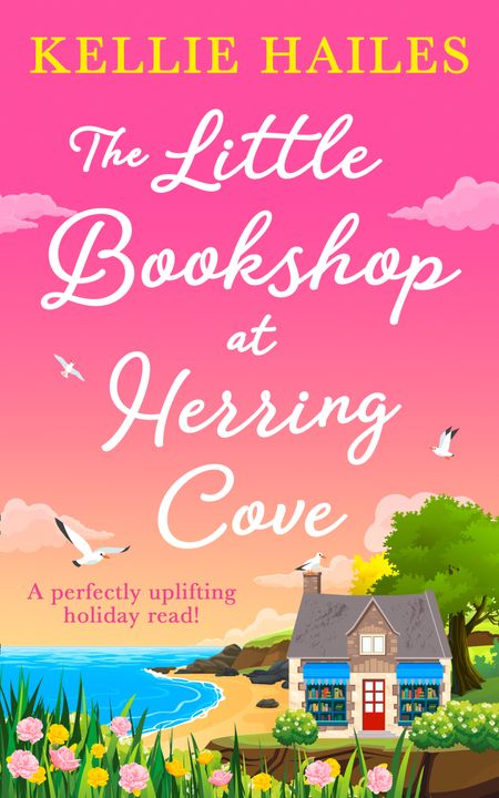 The Little Bookshop at Herring Cove - Kellie Hailes