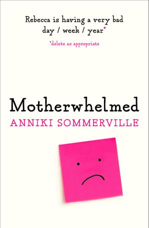 Motherwhelmed Paperback  by