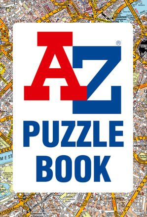 A-Z Puzzle Book: Have you got the Knowledge?