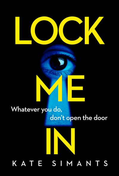Lock Me In - Kate Simants