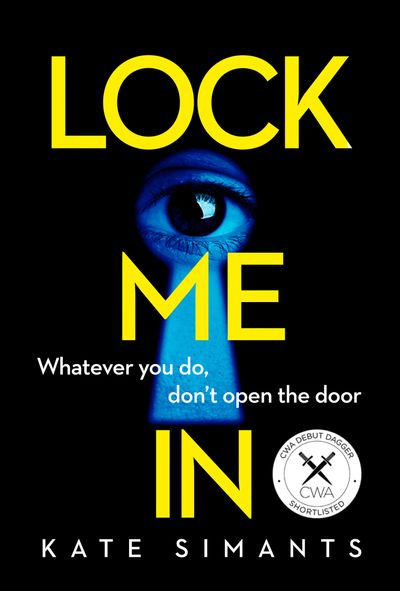 Lock Me In - Kate Simants