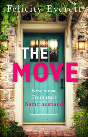 The Move Hardcover  by Felicity Everett