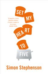 Set My Heart To Five