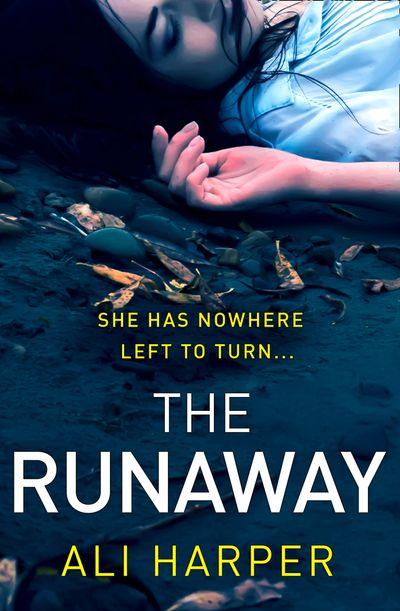 The Runaway - Ali Harper
