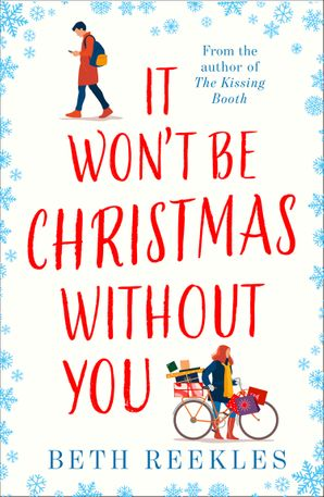 It Won't be Christmas Without You Paperback  by