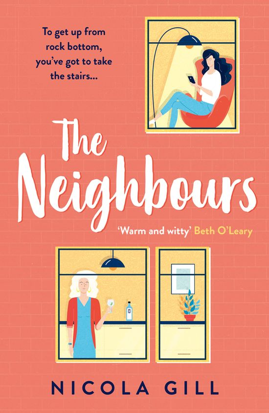 The Neighbours - Nicola Gill