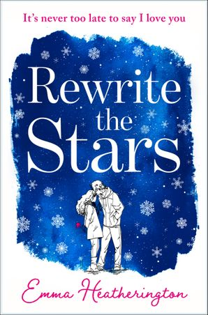 Rewrite the Stars Paperback  by