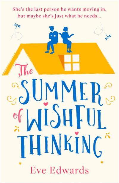 The Summer of Wishful Thinking - Eve Edwards