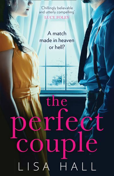 The Perfect Couple - Lisa Hall