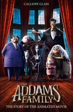 the-addams-family-the-story-of-the-movie-movie-tie-in