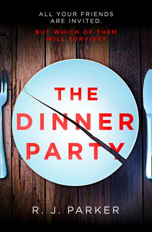 The Dinner Party Paperback  by